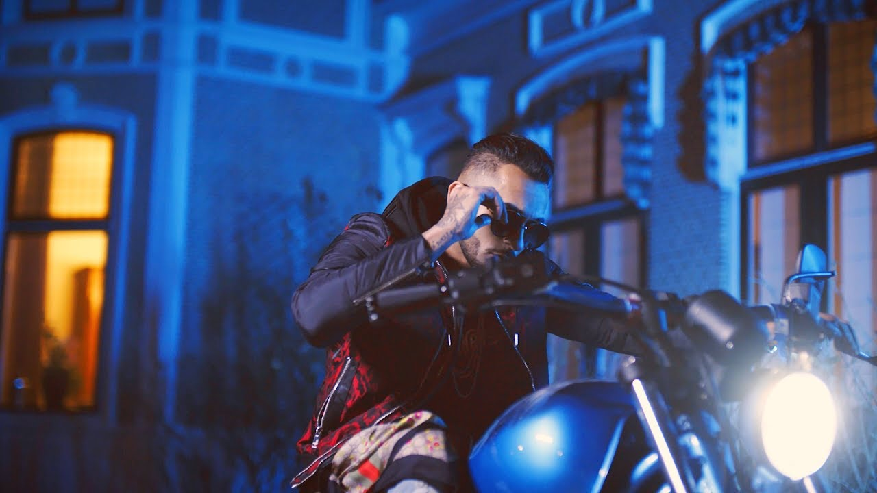 Big Boys Don't Cry lyrics kamal raja