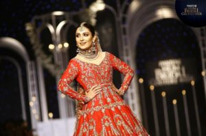 Bridal Couture Week 7