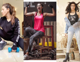 Pakistani Female Celebrities Who Are Giving Us Major Fitness Goals