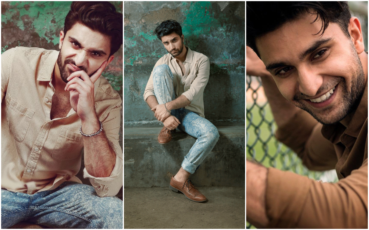 Pictures of Ahad Raza Mir That Makes Him Our All Time Crush