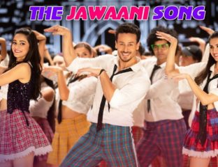 The Jawaani Lyrics
