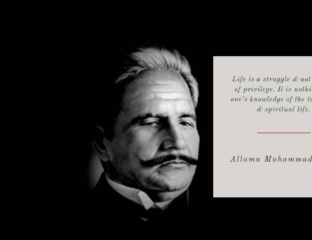 allama iqbal quotes