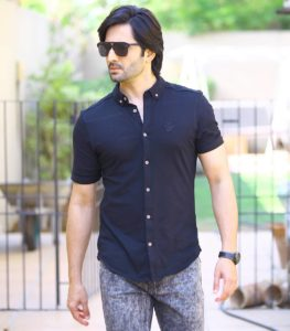danish taimoor unknown facts
