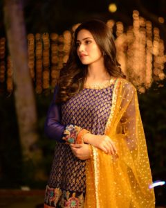 sana javed unknown facts