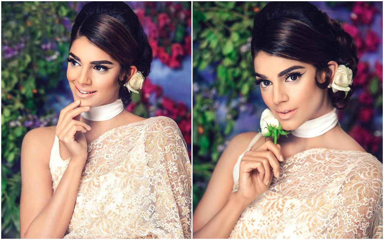 sanam saeed latest photoshoot giving us major 90s fashion goal