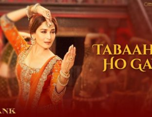 tabaah ho gaye lyrics
