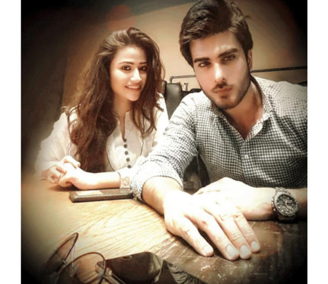 First Teaser of Imran Abbas And Sana Javed Most Awaited Upcoming Drama Is Out Now