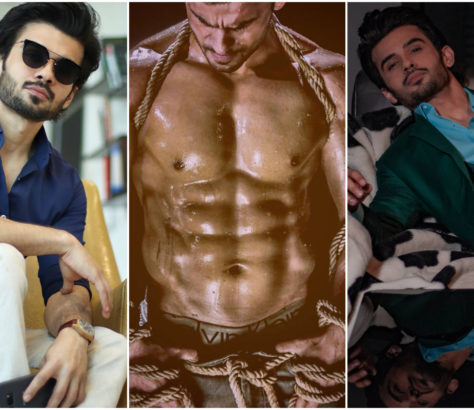 5 reason why we love fahad sheikh