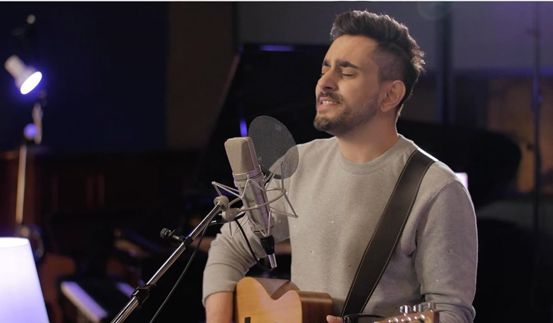Music Alert: Bilal Khan To Release His Four New Songs On Spotify - Phupo