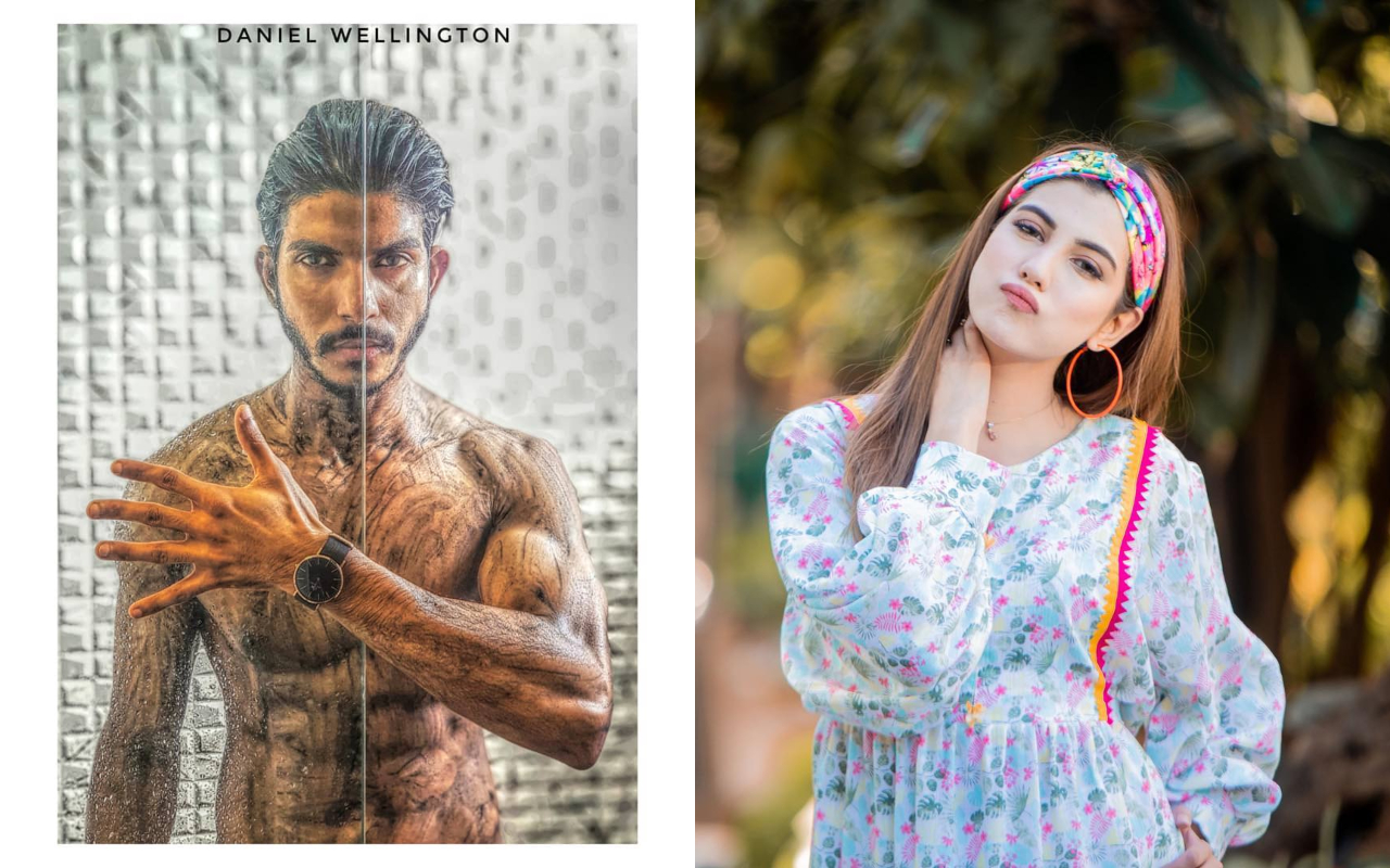 Nazish Khan Responded To Mohsin Abbas Haider Wife Allegations