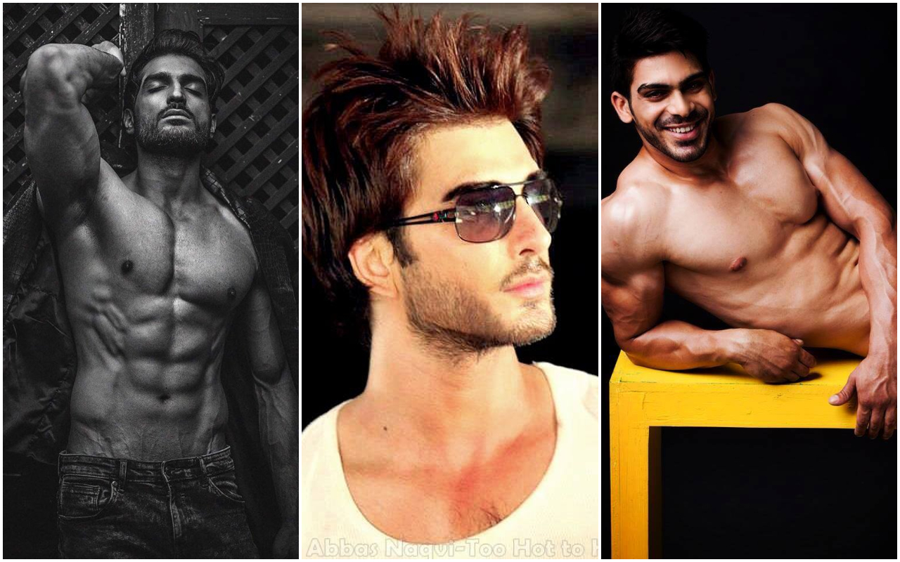11 Pakistani Actors Who Dare to Bare in Front of Camera