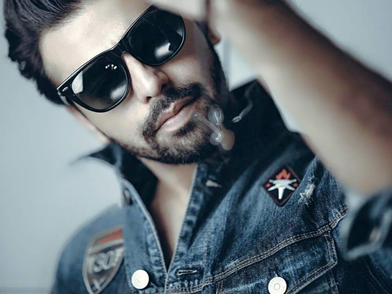 farhan saeed men crush monday 23
