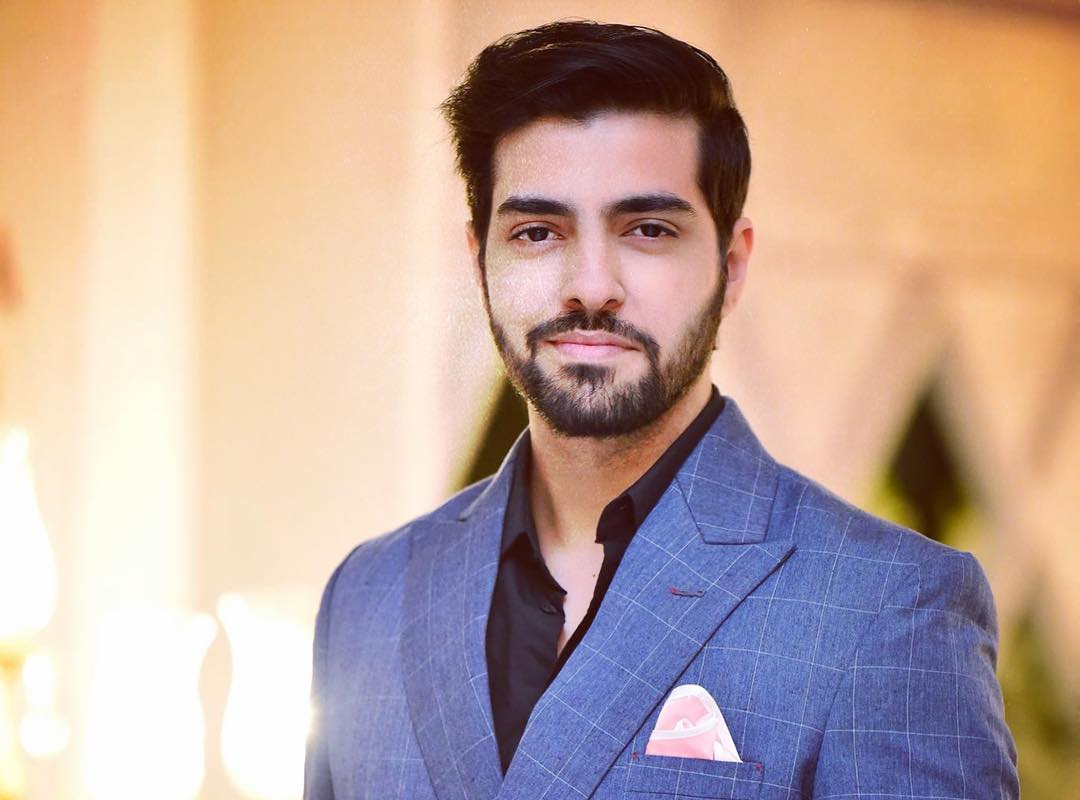 Furqan Qureshi Biography, Age, Career, Body Measurement, Family, Wife,  Affairs, Dramas, Movies & Much More - Phupo