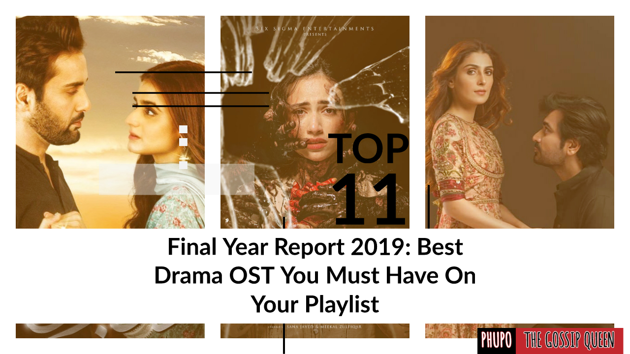 Best Drama OST You Must Have On Your Playlist