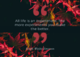 Life Quotes Cover