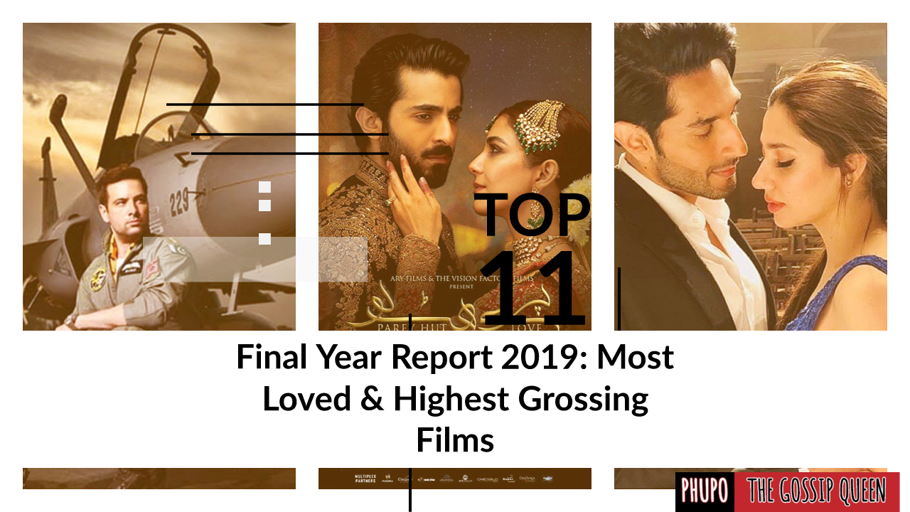 Top Pakistani Movies 2019