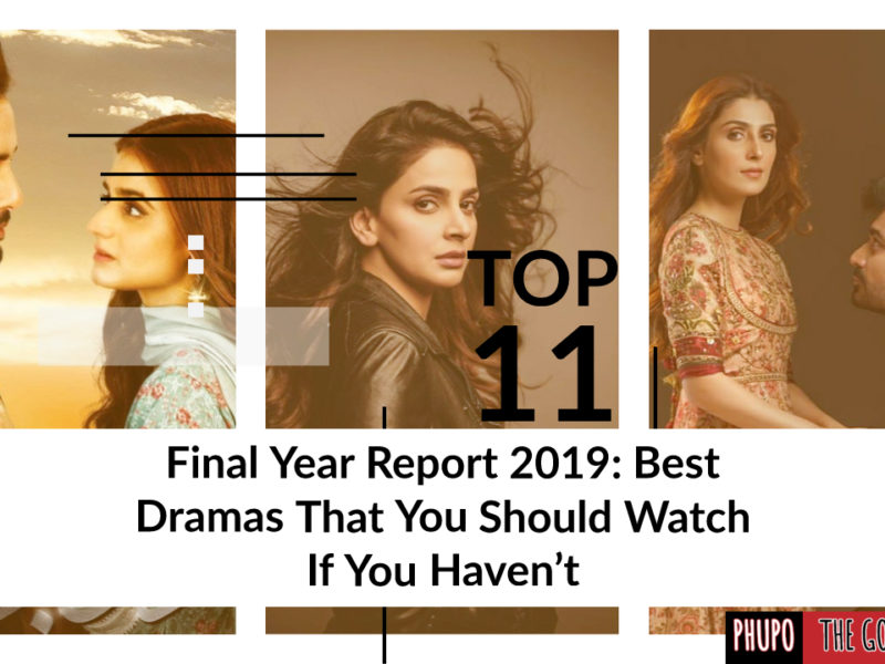 top pakistani dramas 2019